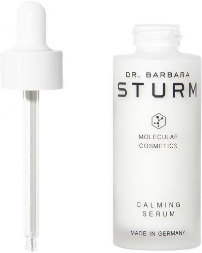 Bezpłatne cięcie serum do twarzy bezpłatne cięcie czyszczenie przezroczysty Dr.barbara Sturm