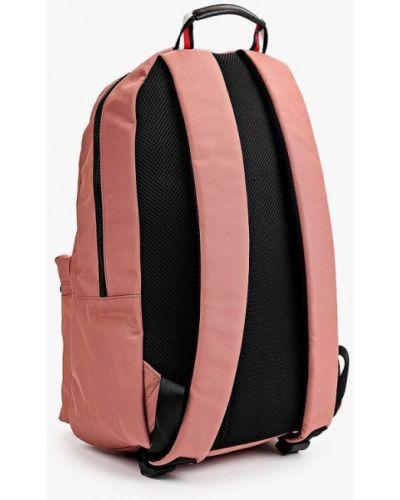 Розовый городской рюкзак Tommy Hilfiger