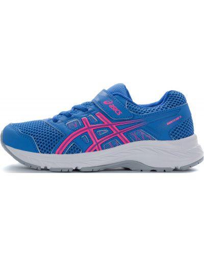 Кроссовки для бега на шнуровке Asics