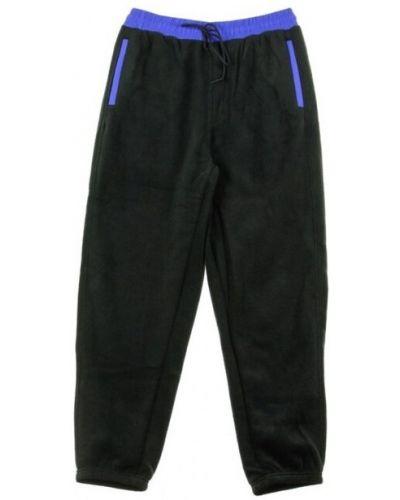 Czarne spodnie Obey