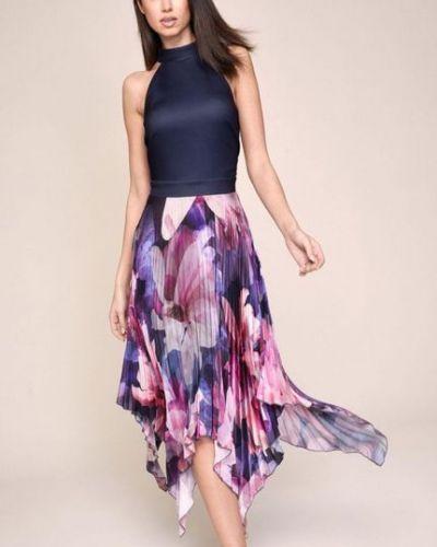 Облегающее платье Lipsy