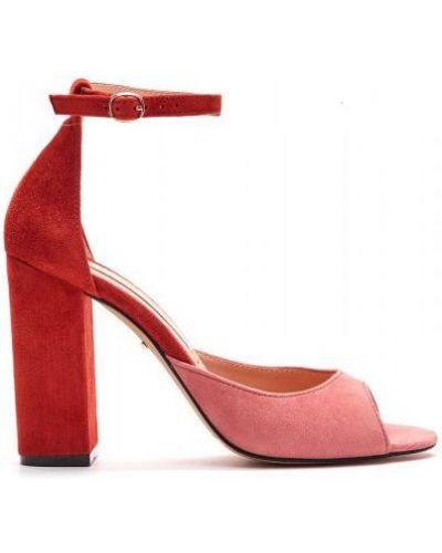 Босоножки на каблуке Modus Vivendi