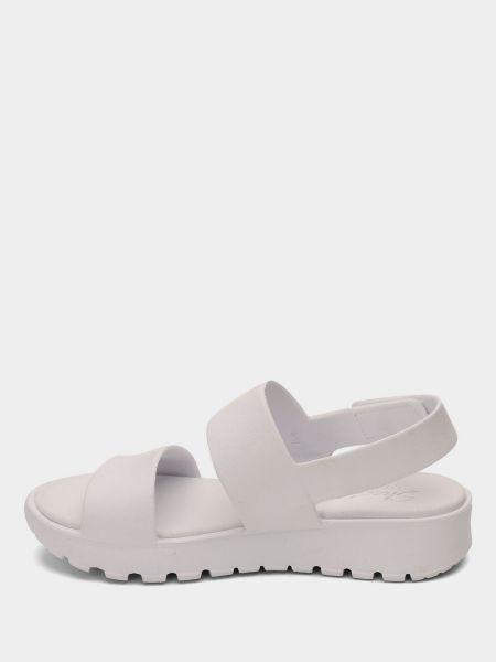 Сандалии - белые Skechers