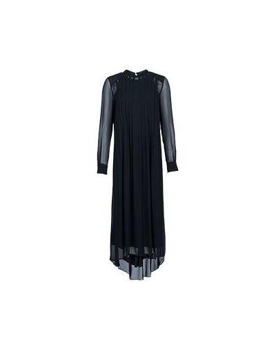 Вечернее платье из вискозы Twinset