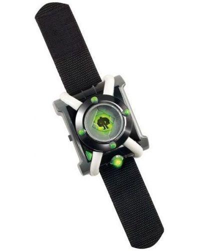 Часы детский пластиковый Ben 10