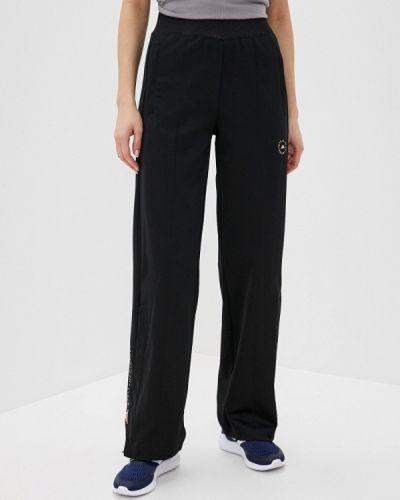 Спортивные брюки - черные Adidas By Stella Mccartney