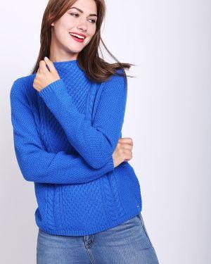 Пуловер зеленый S.oliver
