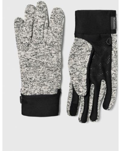 Rękawiczki szary Columbia