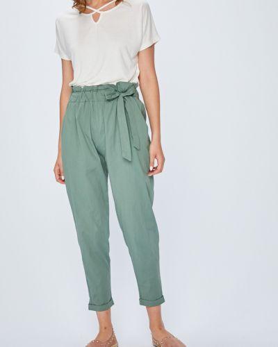 Летние брюки с карманами свободные Medicine