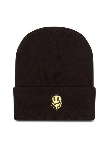 Czarna czapka beanie Brixton
