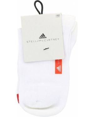 Носки белые Adidas By Stella Mccartney