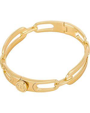 Złota bransoletka ze złota na co dzień na plażę Gorjana