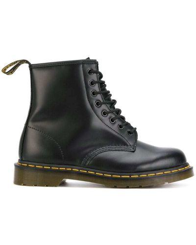 Кожаные ботинки Dr Martens