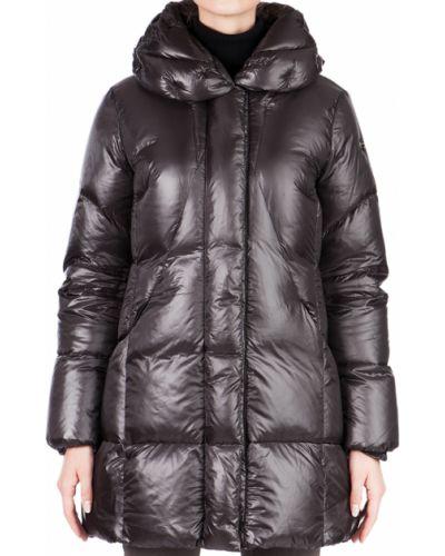 Куртка осенняя коричневая Cerruti 18crr81