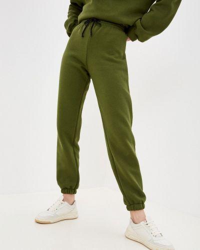 Спортивные брюки - зеленые Imocean