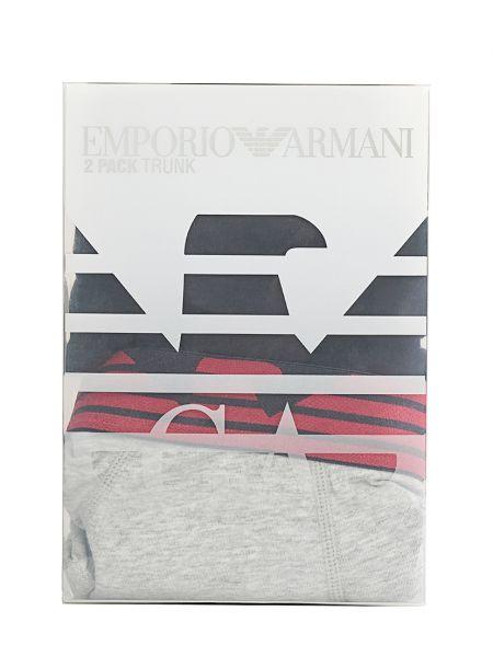 Трусы хлопковые набор Emporio Armani