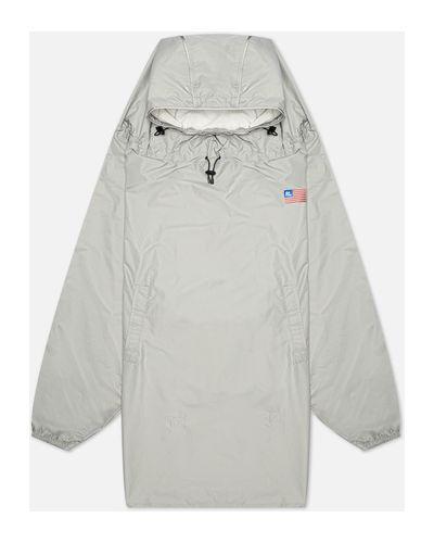 Спортивная куртка - серая Polo Ralph Lauren