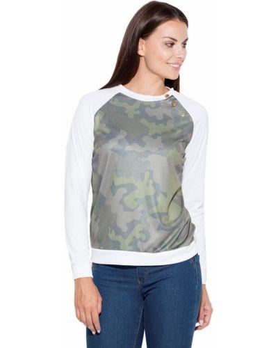 Bluza materiałowa Katrus