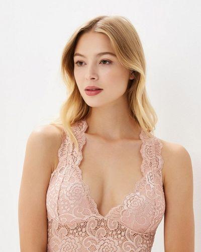 Розовый бюстгальтер Ichi
