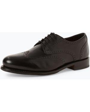Buty zasznurować klasyczny Gordon & Bros