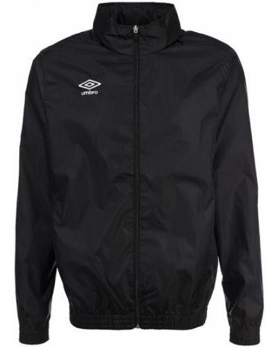 Куртка с капюшоном с карманами на молнии Umbro