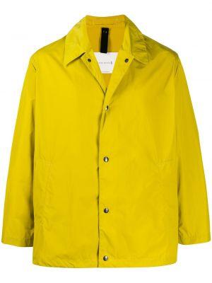 Спортивная куртка - желтая Mackintosh