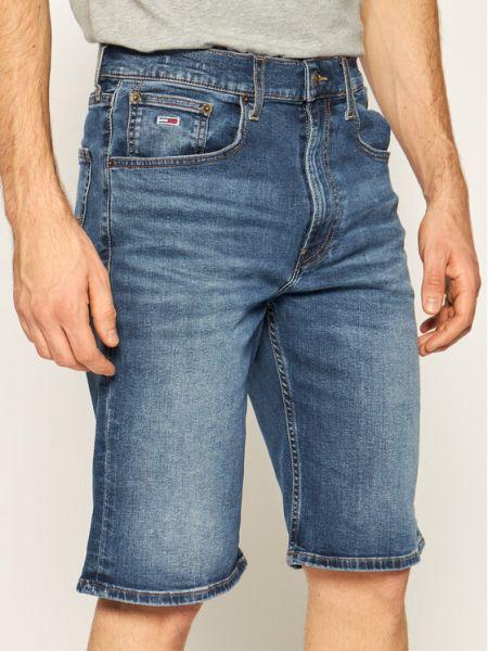 Szorty jeansowe Tommy Jeans