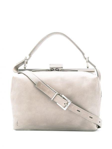 Кожаная сумка Ally Capellino