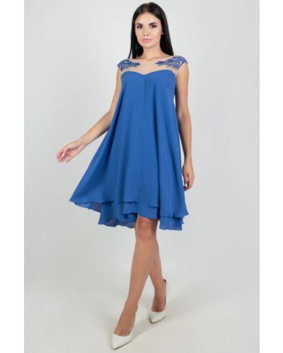 Коктейльное платье Seam