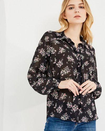 Черная блузка Liu Jo Jeans