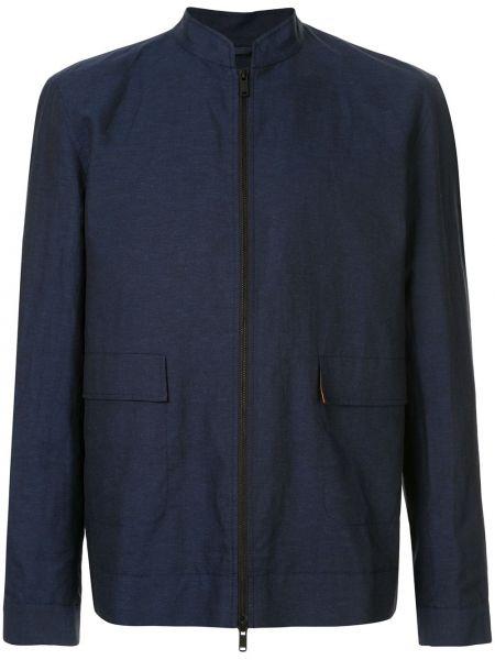 Куртка легкая льняная Shanghai Tang