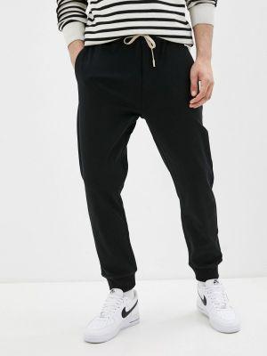 Черные спортивные брюки Qwentiny