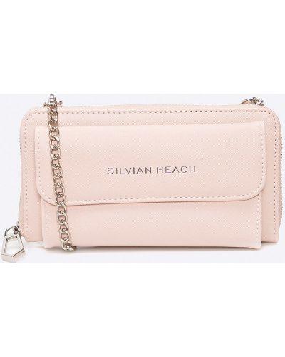 Розовые очки Silvian Heach