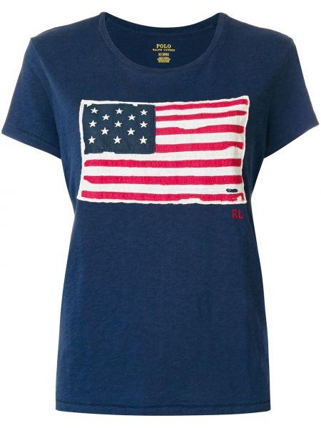 Футбольная футболка Polo Ralph Lauren