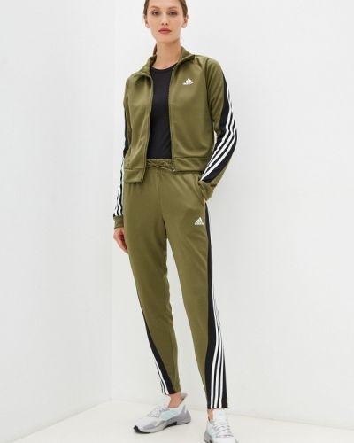 Спортивный костюм - хаки Adidas