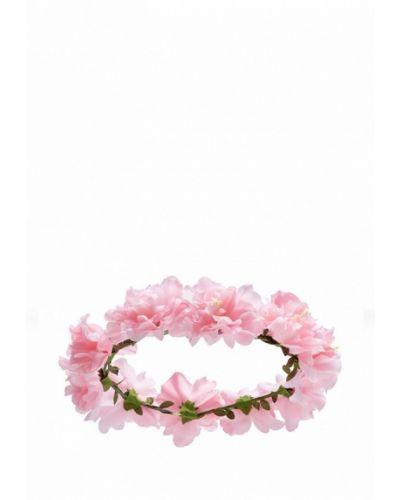 Розовый ободок тонкий Nothing But Love