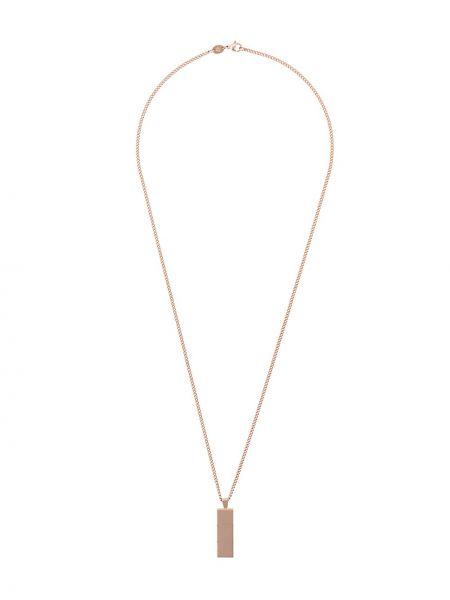 Розовое ожерелье Northskull