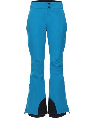 Спортивные брюки на кнопках Moncler Grenoble