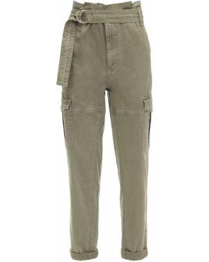 Пляжные джинсы с поясом Frame