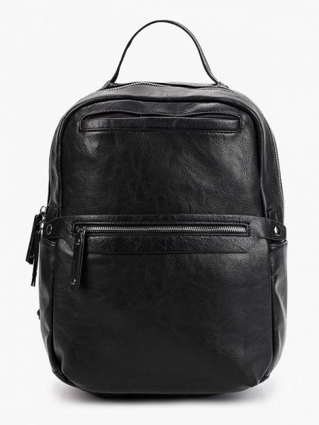 Рюкзак черный городской Baggini