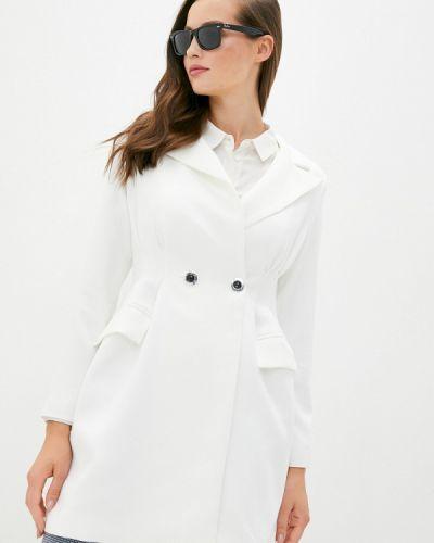 Пиджак - белый Trendyangel