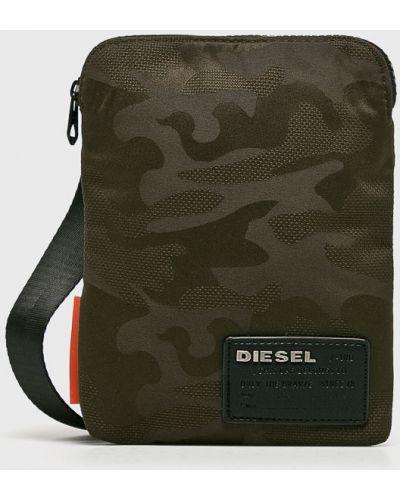 Сумка через плечо универсальный текстильная Diesel