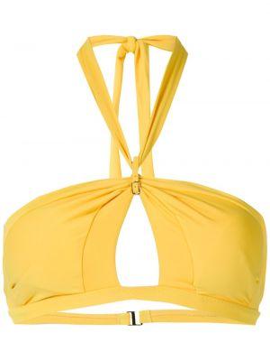 Желтые бикини Amir Slama