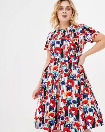 Платье 2019 весеннее мадам т
