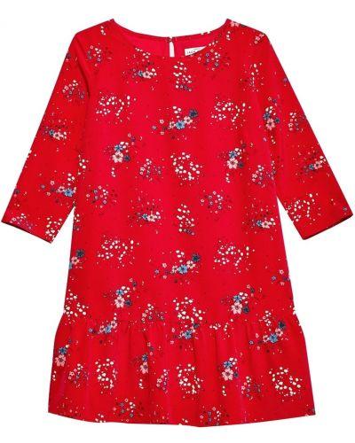 Sukienka mini w kwiaty z printem Jack Wills