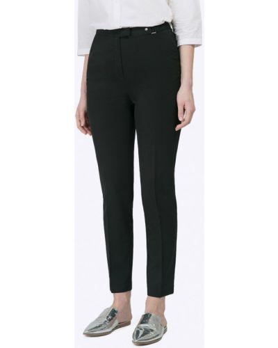 Черные классические брюки Emka