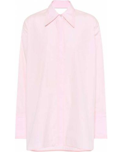Рубашка оверсайз Helmut Lang