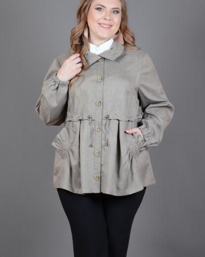 Куртка на пуговицах облегченная Avigal (avrora)
