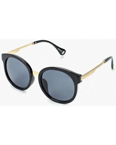 Солнцезащитные очки круглые 2019 Vitacci