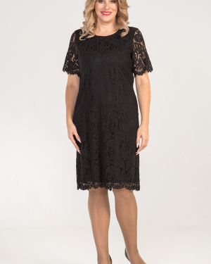 Платье мини на молнии платье-сарафан Luxury